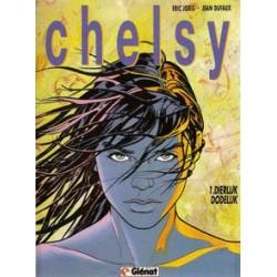 Chelsy set SC<br>deel 1 & 2<br>1e drukken 1992