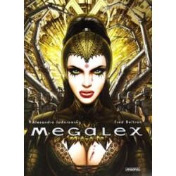 Megalex 03 Kavatahs hart