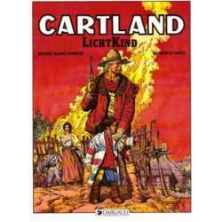 Jonathan Cartland 09 Lichtkind 1e druk 1989