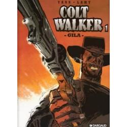 Colt Walker 01 Gila 1e druk 1997