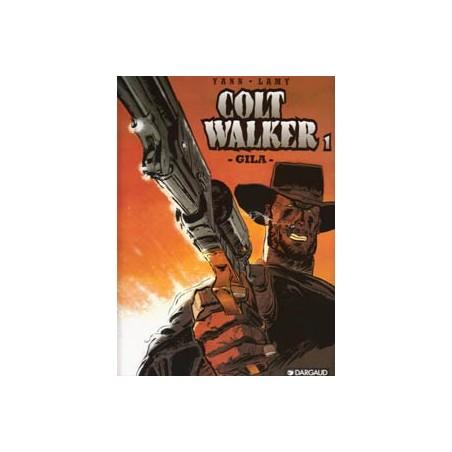 Colt Walker 01<br>Gila<br>1e druk 1997