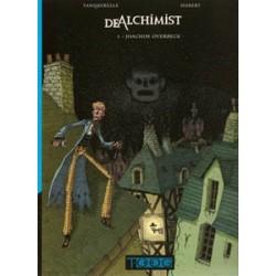 Alchimist 01 SC<br>Joachim Overbeck