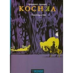 Kochka 01 HC New-Orleans 1862