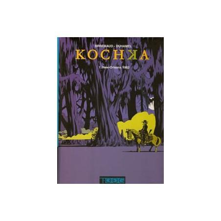 Kochka HC 01 New-Orleans 1862