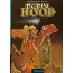 Robin Hood T01 HC Merriadek