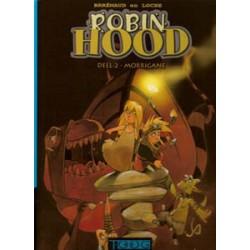 Robin Hood T02 HC Morrigane