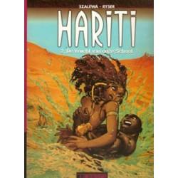 Hariti 02 SC<br>De vrucht van onze schoot