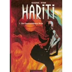 Hariti 01 SC<br>De onvruchtbare buik