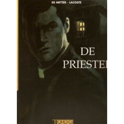 Priester 01 HC