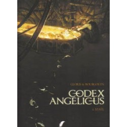 Codex Angelicus 01 HC<br>Izael