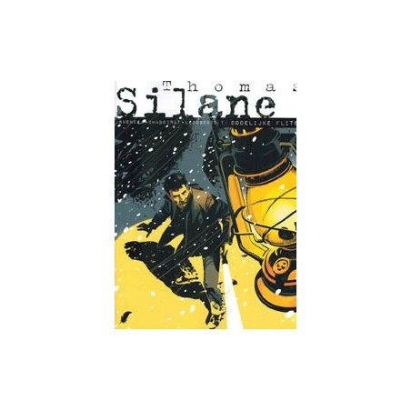 Thomas Silane 01<br>Dodelijke flits