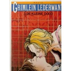 Grimlein Lederwant 03 HC De kleine dood