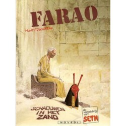 Farao 06 Schaduwen in het zand (De vergelding van Seth)