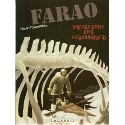 Farao 04 Promenade der eenzaamheid 1e druk 1984