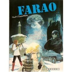 Farao 02 Het bevroren brein 1e druk 1982