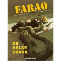 Farao 01 De helse drank 1e druk 1981