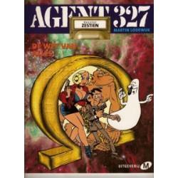 Agent 327 16 SC<br>De wet van alles