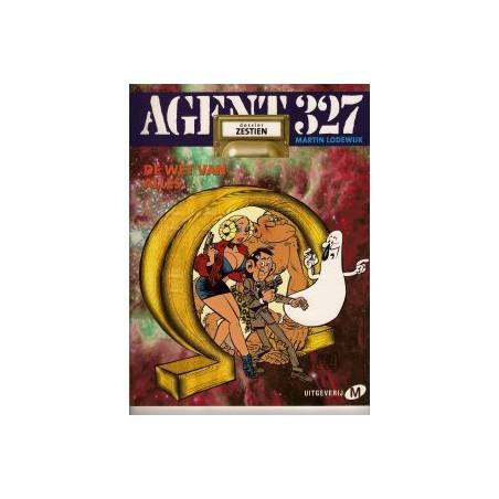 Agent 327  16 De wet van alles