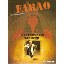 Farao 03 De terugkeer van Seth 1e druk 1983