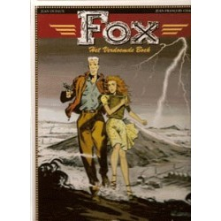Fox set<br>deel 1 t/m 7 HC