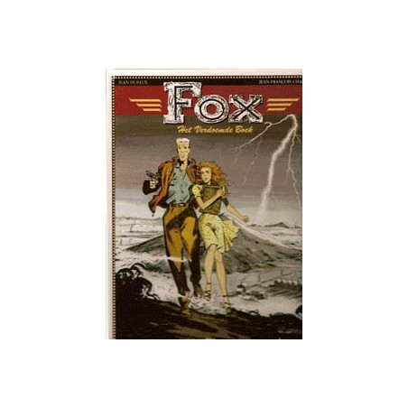 Fox set deel 1 t/m 7 HC