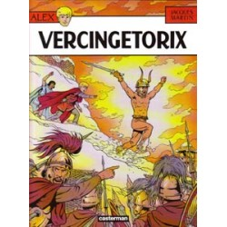 Alex 18<br>Vercingetorix