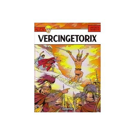 Alex  18 Vercingetorix