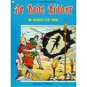 Rode Ridder Zwart-wit 045 De hamer van Thor herdruk