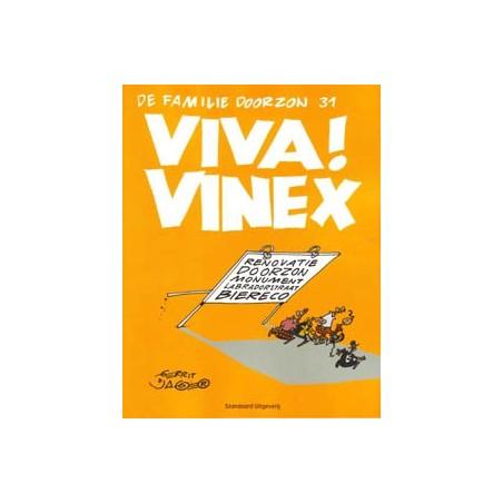 Familie Doorzon 31 Viva! Vinex 1e druk 2008