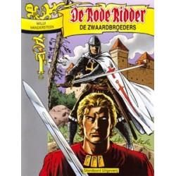 Rode Ridder 219 De zwaardbroeders