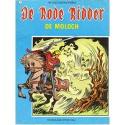 Rode Ridder Zwart-wit 073 De moloch herdruk