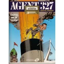 Agent 327 17 SC<br>Hotel New York