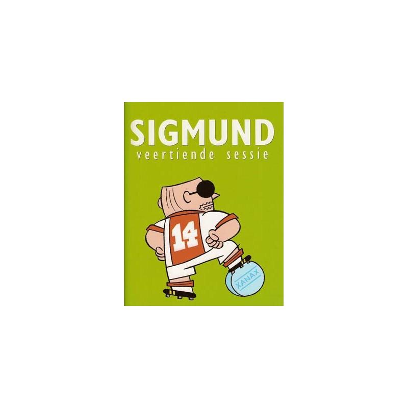 Sigmund 14