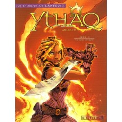 Ythaq 05<br>De laatste toevlucht