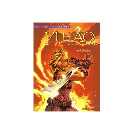 Ythaq  05 De laatste toevlucht