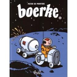 Boerke 04 HC