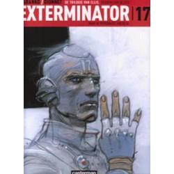 Exterminator 17 04 HC Tranen van bloed