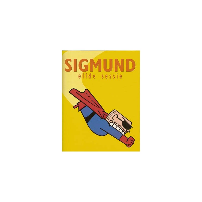 Sigmund 11