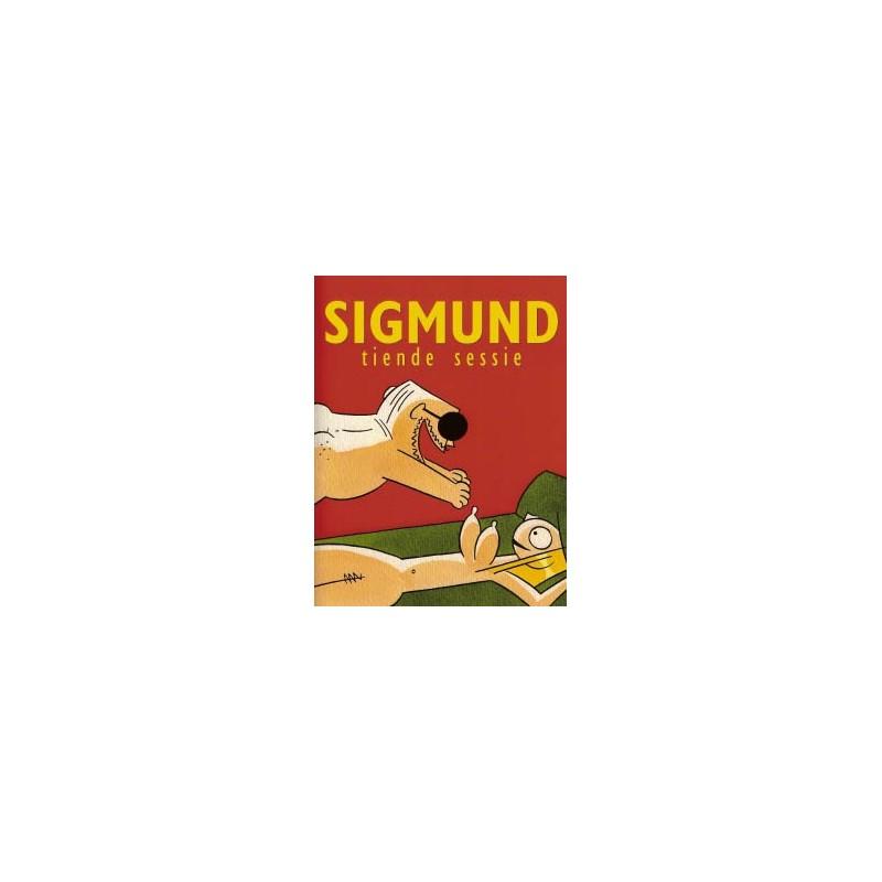 Sigmund 10