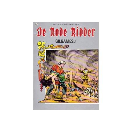 Rode Ridder Kleur 118 Gilgamesj 1e druk 1986