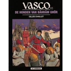 Vasco 10 - De honden van Bahram Ghor