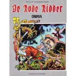 Rode Ridder Kleur 123 Oniria 1e druk 1987