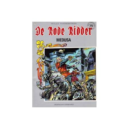 Rode Ridder Kleur 125 Medusa 1e druk 1988