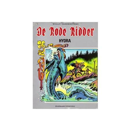 Rode Ridder Kleur 129 Hydra 1e druk 1989