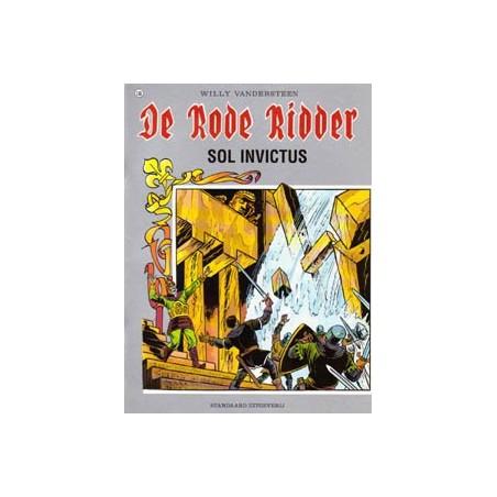 Rode Ridder Kleur 136 Sol Invictus 1e druk 1991