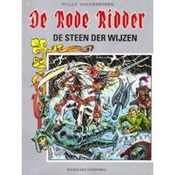 Rode Ridder Kleur 145 De steen der wijzen 1e druk 1993