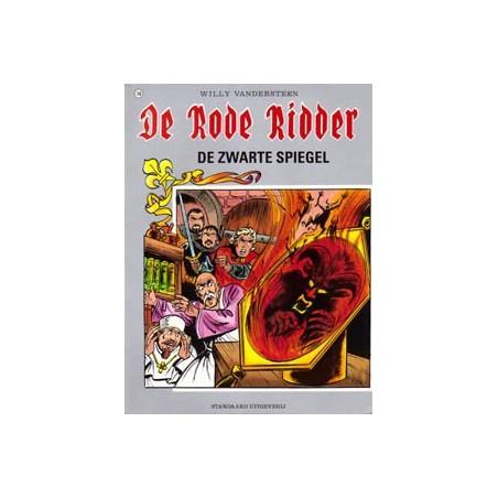 Rode Ridder Kleur 146 De zwarte spiegel 1e druk 1993