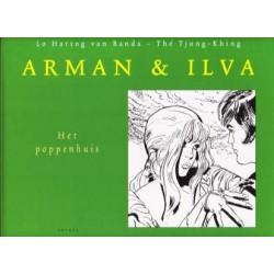 Arman & Ilva 05 HC<br>Het poppenhuis
