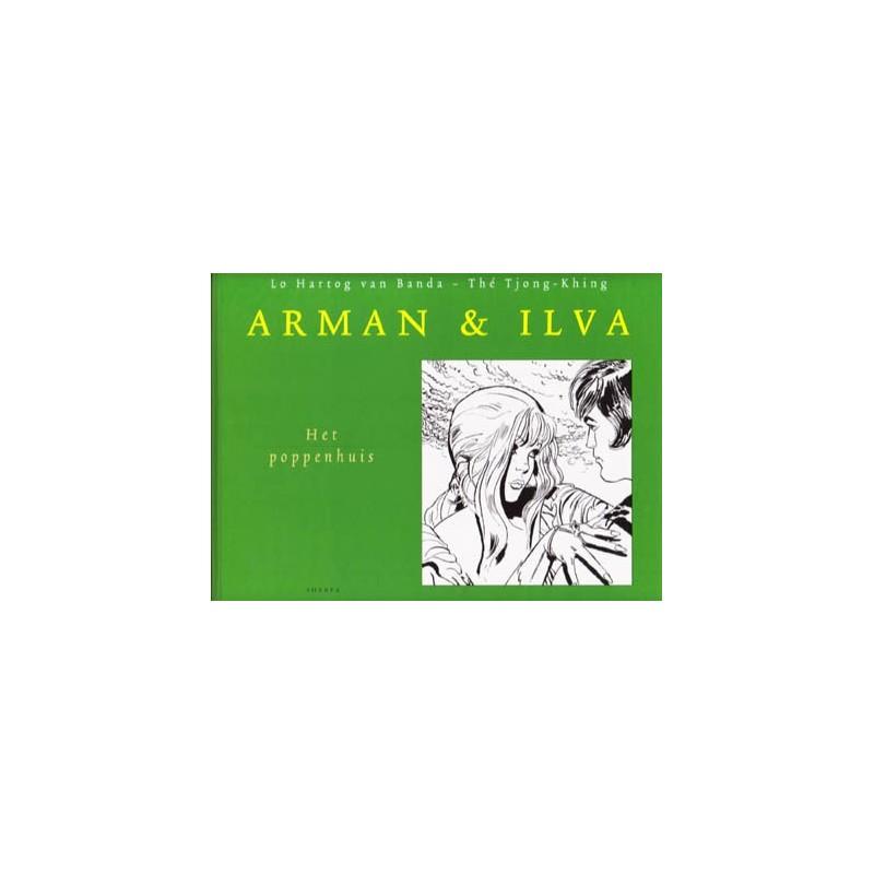 Arman & Ilva  05 HC Het poppenhuis