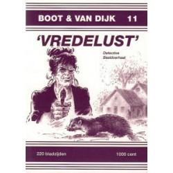 Boot & Van Dijk 11 - Vredelust